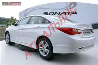 Крепление бампера Hyundai Sonata Владивосток