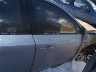 Дверь Chevrolet Cruze Иркутск