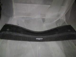 Накладка замка багажника Hyundai I30 Томск