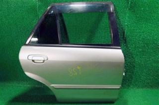 Дверь Mazda Familia S-Wagon Новосибирск