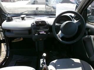 Airbag пассажирский Smart City Владивосток