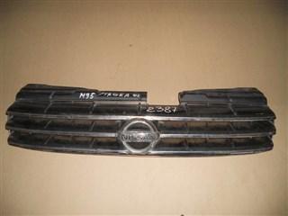 Решетка радиатора Nissan Stagea Уссурийск