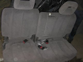 Сидение Suzuki Grand Escudo Владивосток