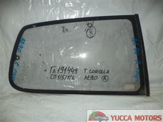 Стекло Toyota Corolla FX Барнаул