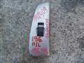 Кнопка стеклоподъемника для Toyota Voltz