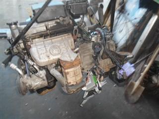 Двигатель Suzuki Wagon R Plus Владивосток