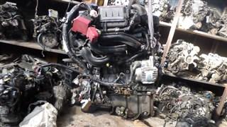 Двигатель Suzuki Alto Владивосток