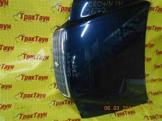 Капот Toyota Crown Уссурийск