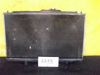 Радиатор основной Honda Accord Inspire Уссурийск