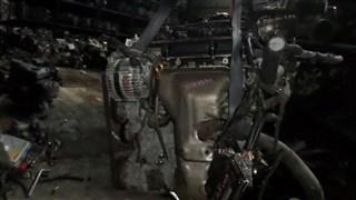 Двигатель Nissan Liberty Владивосток