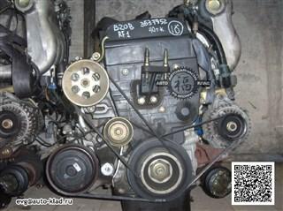 Двигатель Honda Stepwagon Новосибирск