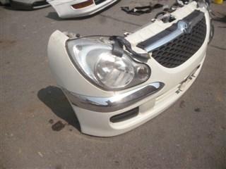 Nose cut Toyota Duet Владивосток