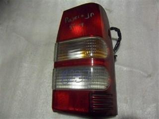 Стоп-сигнал Mitsubishi Pajero Junior Хабаровск