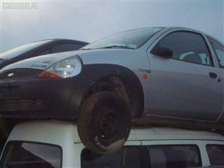 Фара Ford Ka Новосибирск