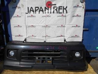 Бампер Toyota Sparky Владивосток