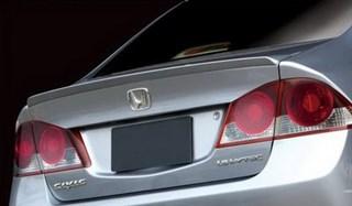 Спойлер Honda Civic Hybrid Владивосток