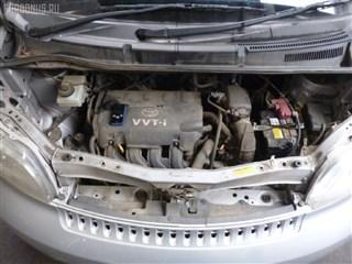 Крышка бензобака Toyota Sienta Владивосток