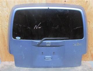 Дверь задняя Honda Mobilio Spike Новосибирск