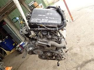 Двигатель Daihatsu Be-go Владивосток