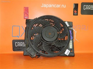 Вентилятор радиатора кондиционера Subaru Traviq Владивосток