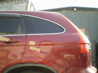 Лючок бензобака Honda CR-V Владивосток