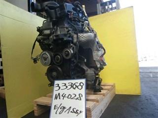 Двигатель Daihatsu Coo Владивосток