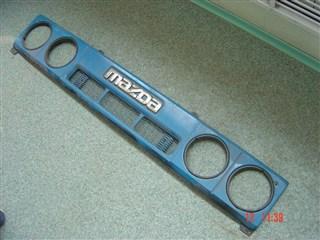Решетка радиатора Mazda Titan Уссурийск