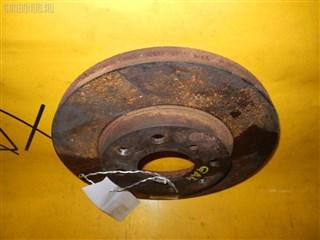 Тормозной диск Honda Capa Уссурийск