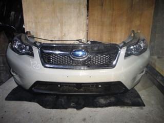 Nose cut Subaru Impreza XV Владивосток