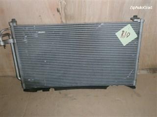 Радиатор кондиционера KIA Rio Москва