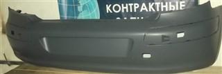 Бампер Peugeot 307 Челябинск
