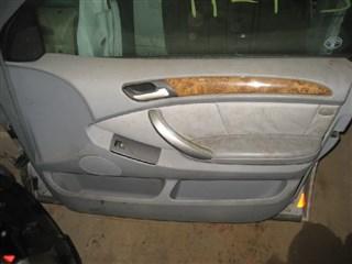 Обшивка дверей BMW X5 Владивосток