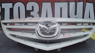 Решетка радиатора Mazda Atenza Хабаровск