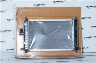 Радиатор основной Daewoo Matiz Иркутск