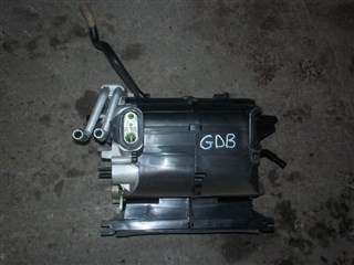 Радиатор печки Subaru Impreza WRX Новосибирск