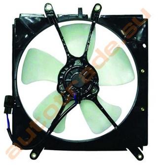 Диффузор радиатора Toyota Carib Владивосток
