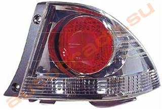 Стоп-сигнал Lexus IS300 Владивосток
