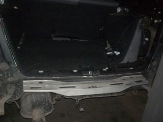 Жесткость бампера Subaru Forester Новосибирск