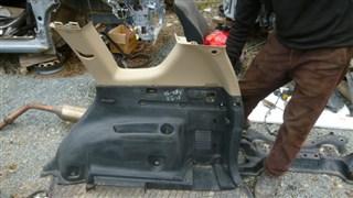 Обшивка багажника Toyota Vanguard Владивосток