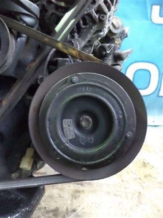 Компрессор кондиционера Mazda MPV Новосибирск