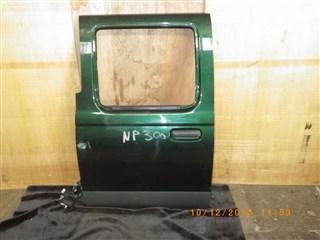 Дверь Nissan NP300 Хабаровск