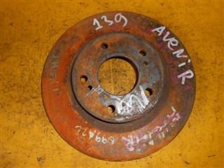 Тормозной диск Nissan Avenir Уссурийск