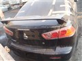 Крышка багажника для Mitsubishi Galant Fortis
