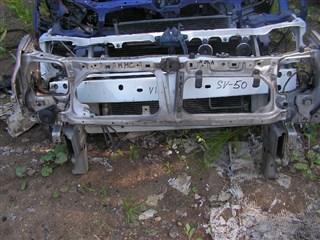 Рамка радиатора Mitsubishi Toppo Новосибирск