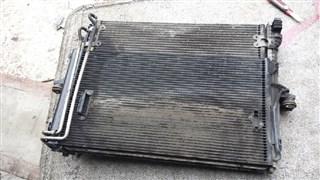 Радиатор кондиционера Porsche Cayenne Владивосток