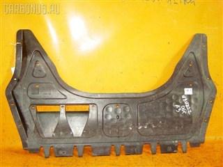 Защита двигателя Volkswagen Touran Владивосток