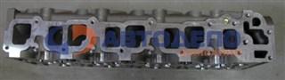 Головка блока цилиндров Isuzu Bighorn Уссурийск