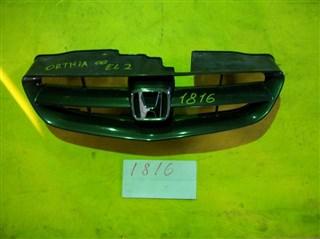 Решетка радиатора Honda Orthia Уссурийск