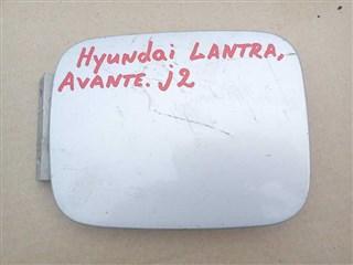 Лючок бензобака Hyundai Lantra Екатеринбург