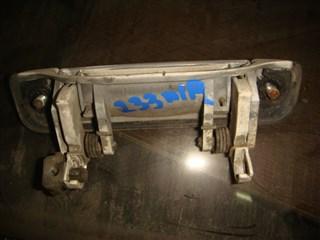 Ручка двери внешняя Toyota Corolla FX Иркутск